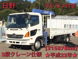 Others Crane trucks その他/others 2010/11