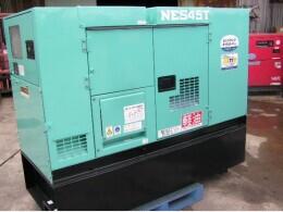 日本車輌製造 発電機 NES45TYL                                                                         2011年