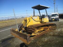 KOMATSU Bulldozers D20PLL-7E 2000