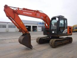 HITACHI Excavators ZX120MH-5B 2017