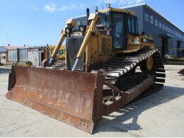 CATERPILLER Bulldozers D6R                                                                         2005