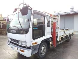 ISUZU Crane trucks KC-FRR33L4 1997/10