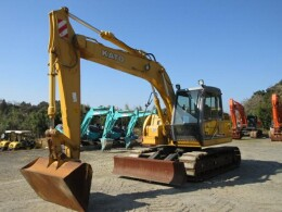 KATO Excavators HD513MR-6 2016
