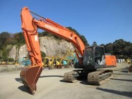 HITACHI Excavators ZX210HB-5B 2015