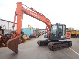 HITACHI Excavators ZX120-3 2009