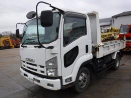 ISUZU Dump trucks PKG-FRR90S1 2008/1
