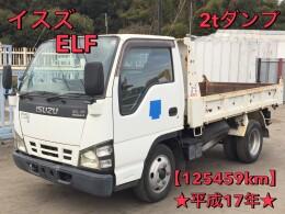 ISUZU Dump trucks PB-NKR81AD 2005/1