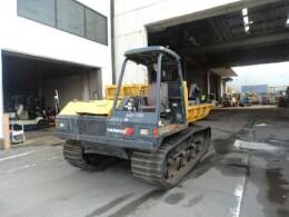 YANMAR Carrier dumps C60R-2 1996
