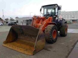 HITACHI Wheel loaders ZW180-5B 2014
