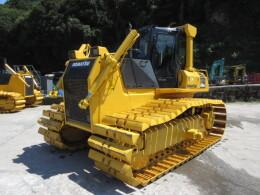 KOMATSU Bulldozers D65PX-15E0 2006