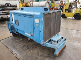 AIRMAN Compressors PDR-125S