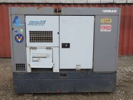 AIRMAN Generators SDG45AS 2010