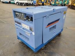 AIRMAN Compressors PDS70S
