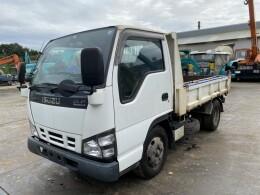 ISUZU Dump trucks PB-NKR81AD 2006/11