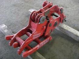 IIDA Attachments(Construction) Mechanical fork
