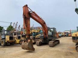 HITACHI Excavators ZX225USR-3 2012