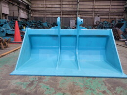 TAGUCHI Attachments(Construction) Slope bucket