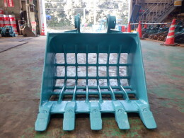 TAGUCHI Attachments(Construction) Skeleton bucket