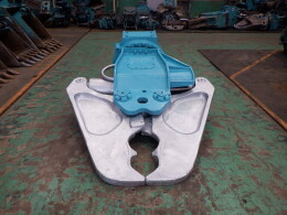 TAGUCHI Attachments(Construction) Crusher