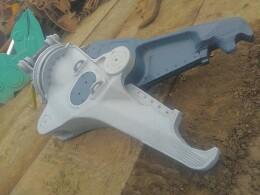 古河ロックドリル アタッチメント(建設機械) 鉄骨切断機