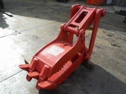 松本製作所 アタッチメント(建設機械) 機械式フォーク
