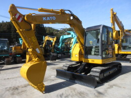 KATO Excavators HD308USV 2013