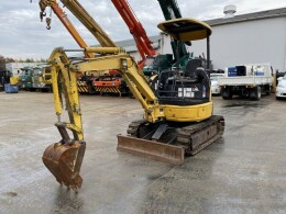 KOMATSU Mini excavators PC20MR-2 2006