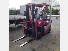 TCM Forklifts FA15B 2001