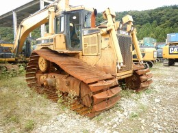 CATERPILLAR Bulldozers D6R3 LGP 2008