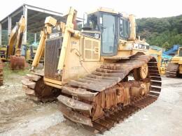 CATERPILLAR Bulldozers D6R3 LGP 2009