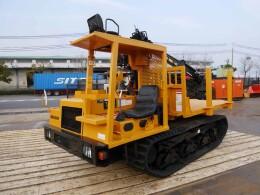 MOROOKA Carrier dumps MST-600VDL 2010