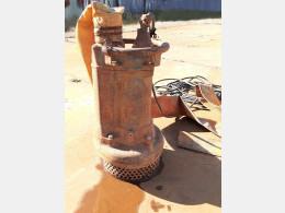 TSURUMI PUMP Parts/Others(Construction) Others 2006