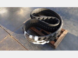 Others Parts/Others(Construction) Rubber crawler