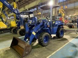 KOMATSU Wheel loaders WA30-5E0 2006