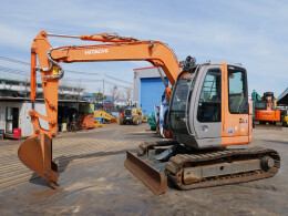 HITACHI Excavators ZX75US-A 2006