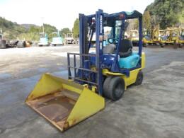 KOMATSU Forklifts FG18C-16 1999