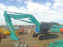 KOBELCO Excavators SK350DLC-6 2004