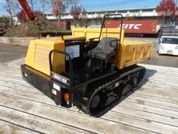 MOROOKA Carrier dumps MST-300VD 2000