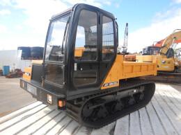 MOROOKA Carrier dumps MST-800VD 2012