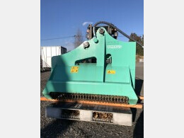 タグチ工業 アタッチメント(建設機械) 草刈り機
