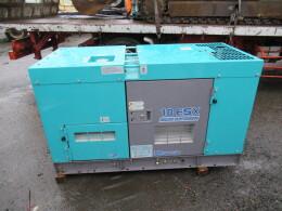 デンヨー 発電機 DCA-18ESX