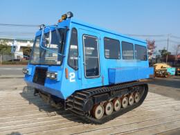 諸岡 キャリアダンプ MJ-130E 1993年
