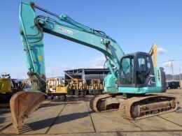 KOBELCO Excavators SK225SR 2013