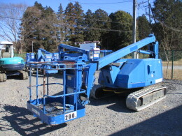 NAGANO Parts/Others(Construction) Others 2002
