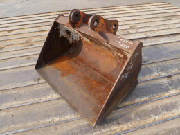 HITACHI Attachments(Construction) Slope bucket