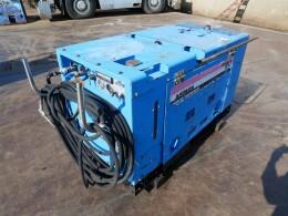 北越工業 コンプレッサー PDS90S