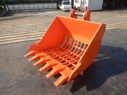 HITACHI Attachments(Construction) Skeleton bucket