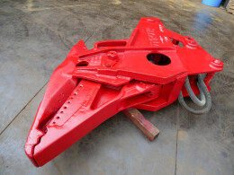 Others Attachments(Construction) Steel shear