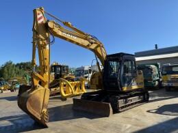 KATO Excavators HD513MR-6 2015