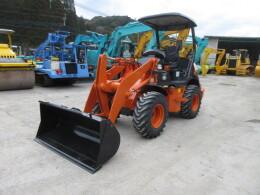 HITACHI Wheel loaders ZW30-5B 2021